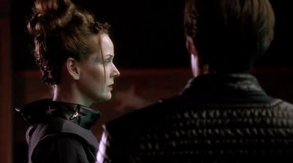 ���������. ����� 4 - Andromeda. Season IV