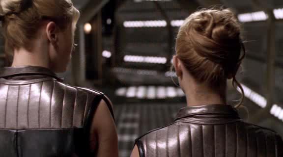 Андромеда. Сезон 4 - Andromeda. Season IV