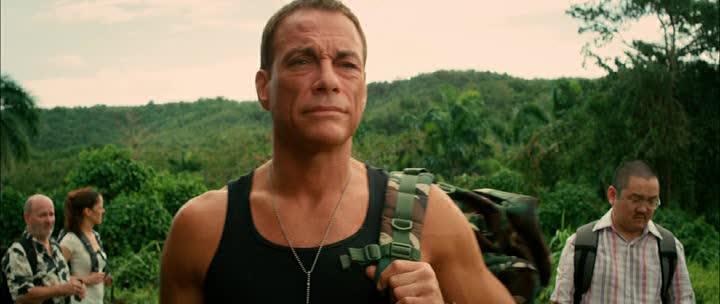 Добро пожаловать в джунгли - Welcome to the Jungle