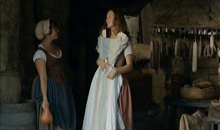Элеонора, таинственная мстительница - Eleonore l'intrepide