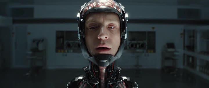 Робокоп - RoboCop