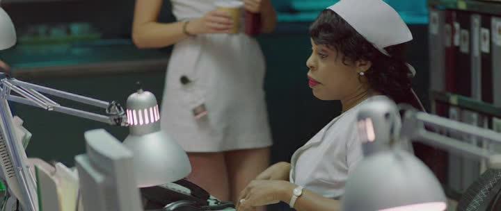 Медсестра - Nurse 3-D