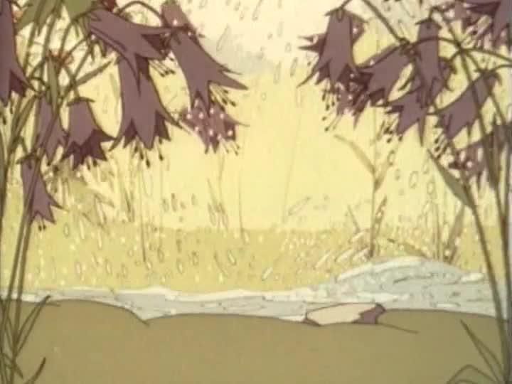 Бабушкины сказки. Сборник мультфильмов (1948-1985)