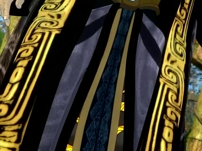������� � ������ - The Legend of Swordsman