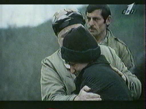 Чечня. Начало войны - Chechnya. Nachalo vojny