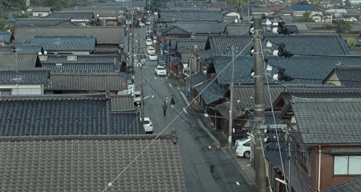 Долина прощаний - Sayonara keikoku