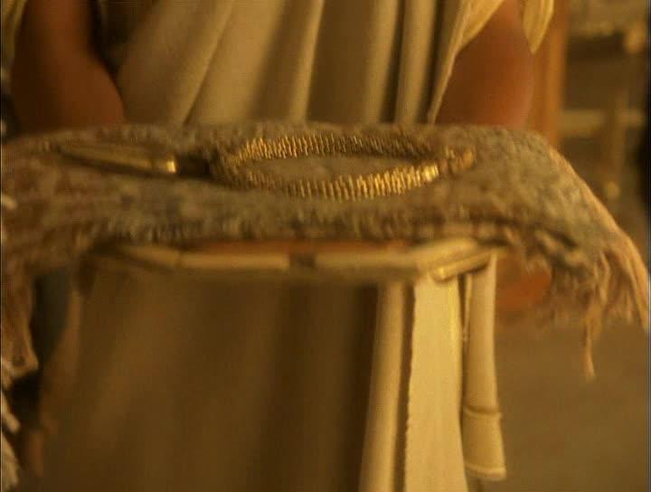 Есфирь Прекрасная - The Bible- Esther