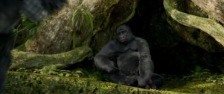 ������ - Tarzan