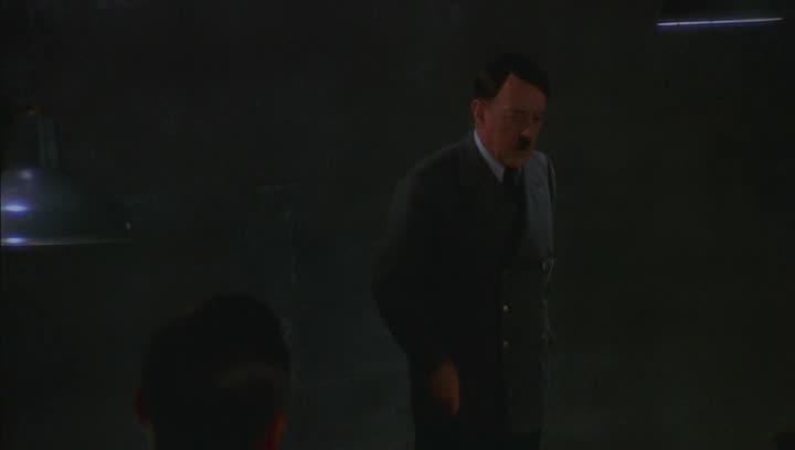 Гитлер: Последние десять дней - Hitler- The Last Ten Days