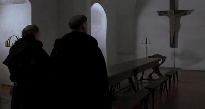 Страсти по Лютеру - Luther