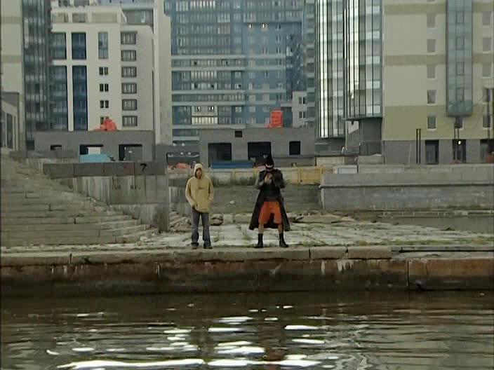 Бандитский Петербург X: Расплата - Banditskij Peterburg X: Rasplata