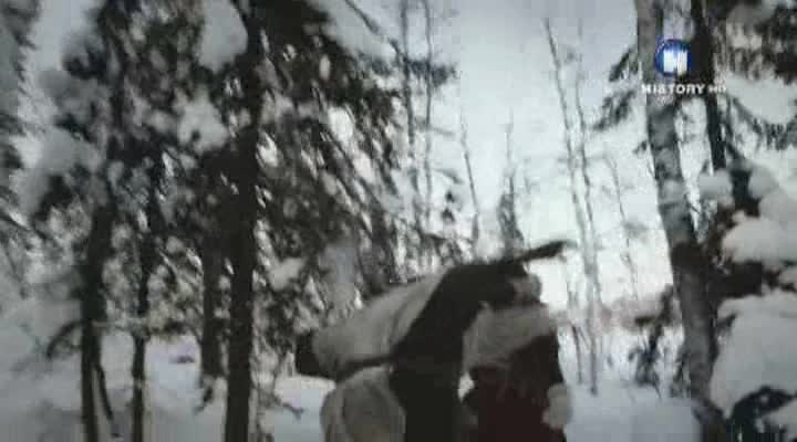Древние воины Сибири - The Warrior Kings of Siberia