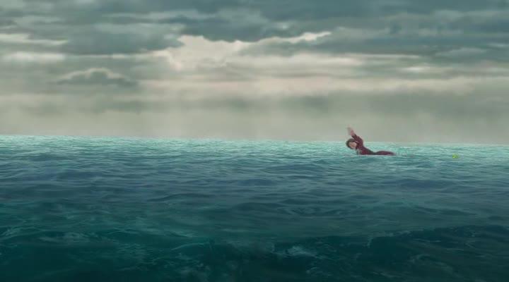 Феи: Загадка пиратского острова - The Pirate Fairy
