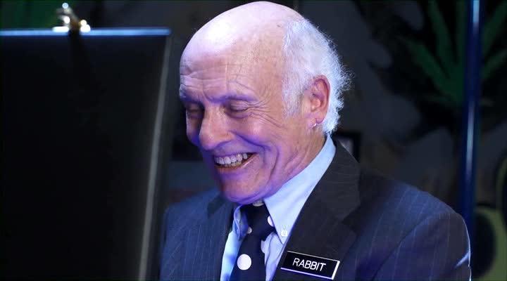 �������� ������ ��������� ����� - Gingerdead Man Vs. Evil Bong