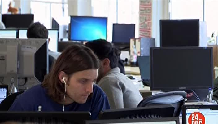 BBC: Марк Цукерберг. Фейсбук изнутри - Mark Zuckerberg. Inside Facebook