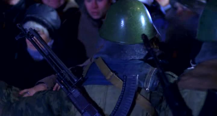 Личный номер - Lichnyy nomer