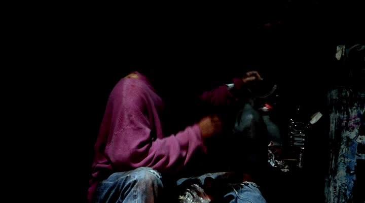 20 футов под землёй: И пала тьма - 20 Ft Below- The Darkness Descending