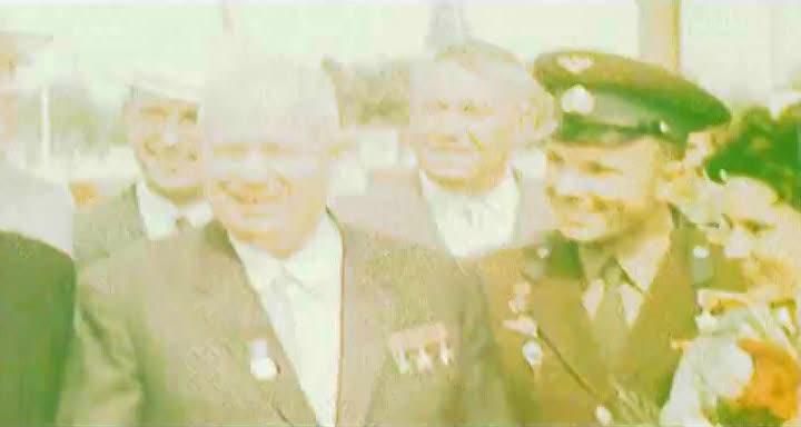 Герман Титов. Первый после Гагарина