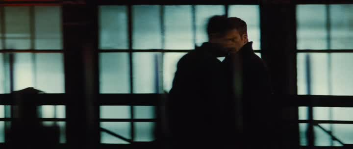 Джек Райан: Теория хаоса - Jack Ryan- Shadow Recruit