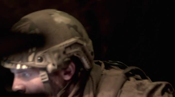 Команда восемь: В тылу врага - Seal Team Eight- Behind Enemy Lines