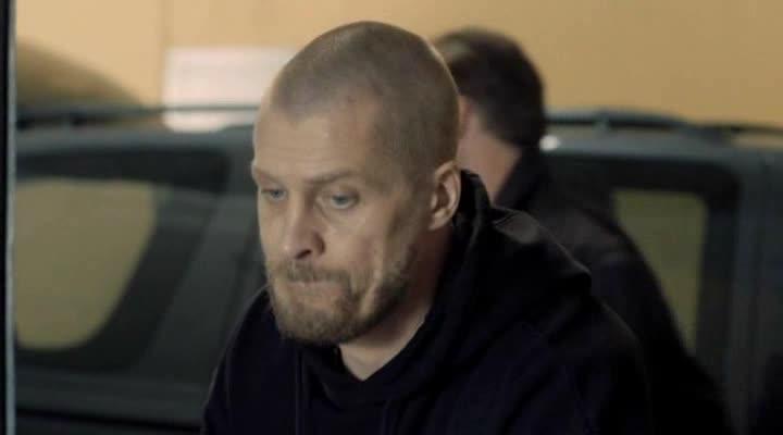 Юхан Фальк 9 - Johan Falk. Alla rans moder