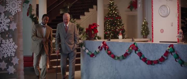 ��������� �� ������� 2 - The Best Man Holiday