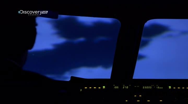 ��������� �����: � ������� ������� ����� - Flight 370- The Missing Link
