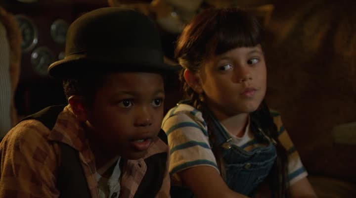 ��������� ������� ������� ��������� - The Little Rascals Save the Day