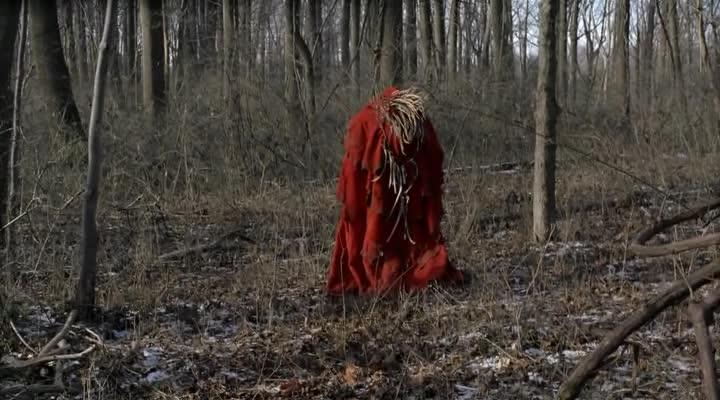 Таинственный лес - The Village
