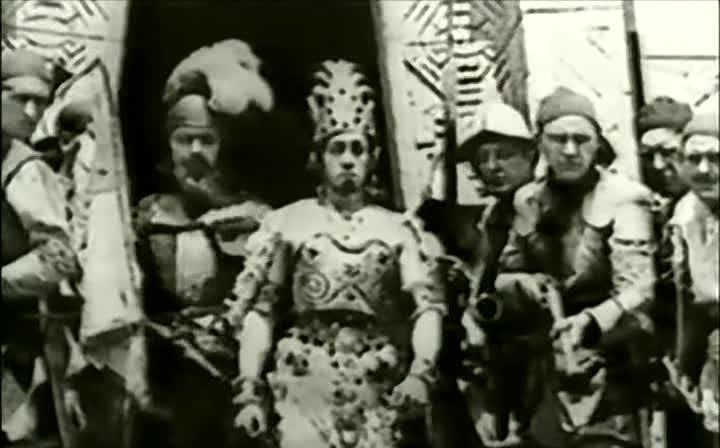 Конкистадоры. Падение ацтеков - Conquistadors. The fall of the Aztec
