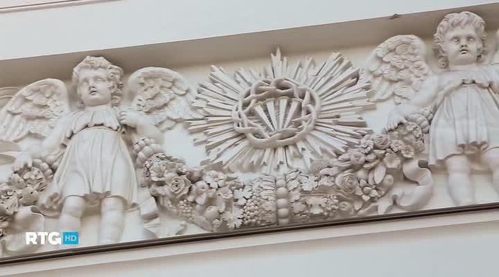 Храмы воинской славы в Санкт-Петербурге