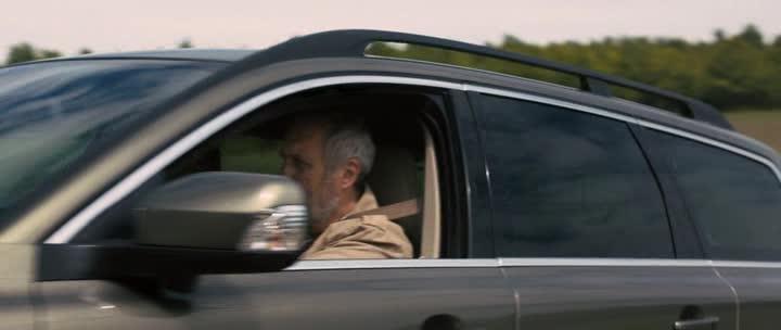 Столетний старик, который вылез в окно и исчез - The Centenarian Who Climbed Out the Window and Vanished
