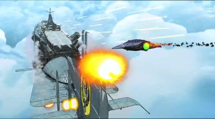 Война миров: Голиаф - War of the Worlds- Goliath