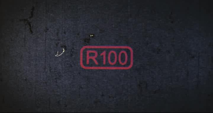 R100 - R100
