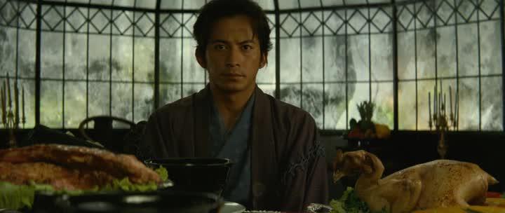 �����: ������� �������� - Tenchi meisatsu