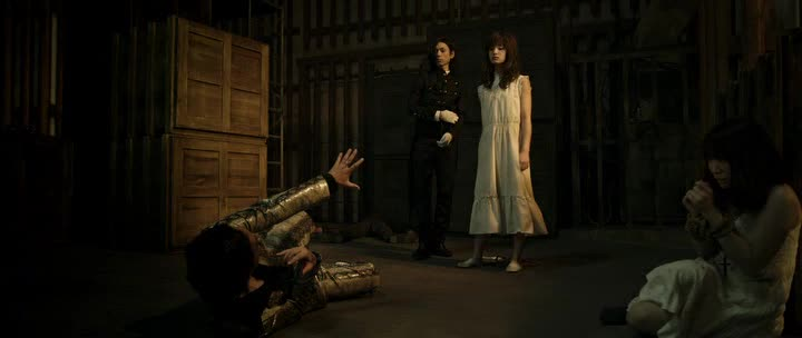 Темный Дворецкий - Kuroshitsuji