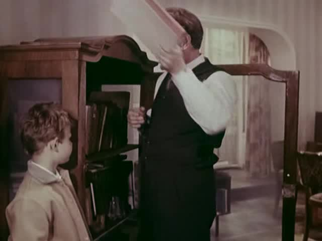 Дети Дон-Кихота - Deti Don-Kikhota