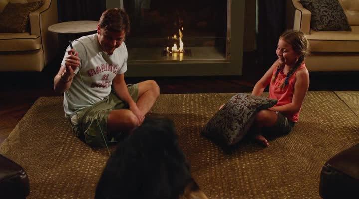 Я, папа и собака - I Heart Shakey