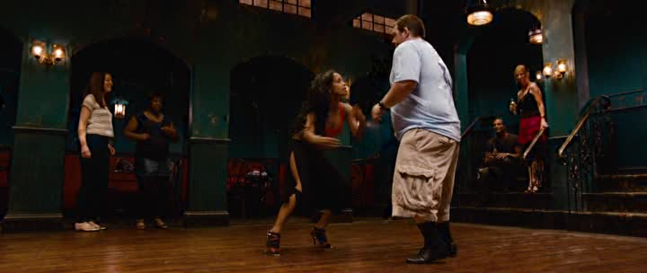 ������ ������! - Cuban Fury