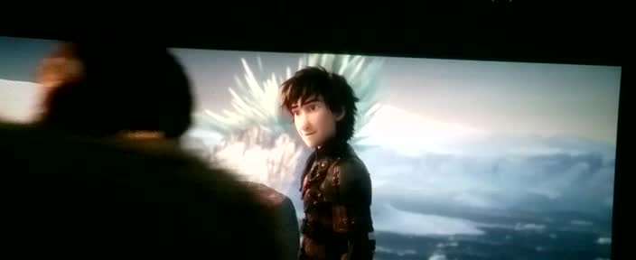 ��� ��������� ������� 2 - How to Train Your Dragon 2