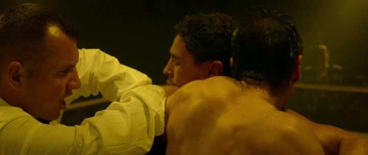 Жестокий ринг - Victor Young Perez