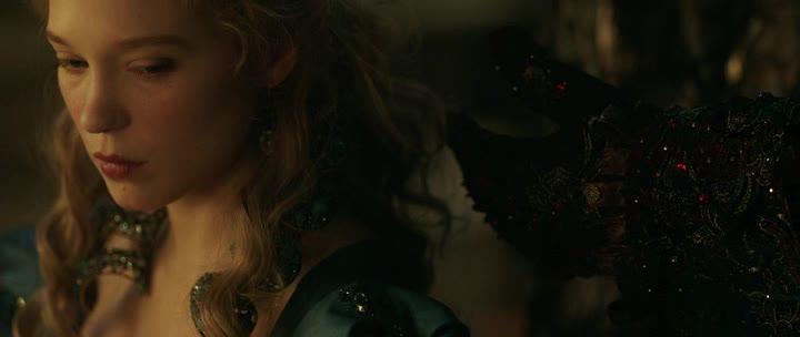 Красавица и чудовище - La belle et la bГЄte