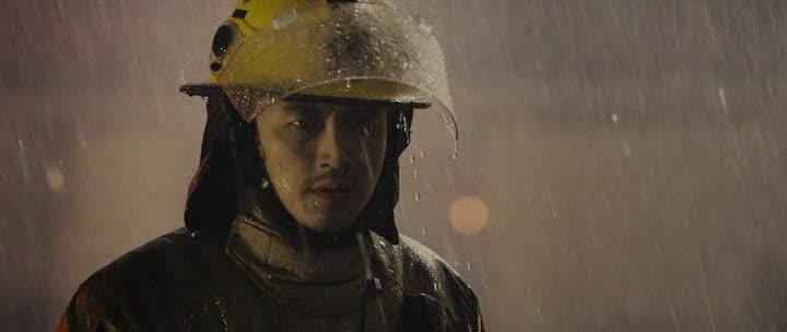 ����� ������ ���� - Te Zhong Jiu Yuan Ying Xiong