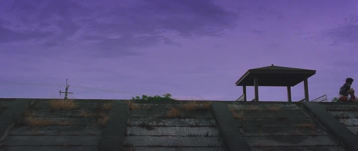 Крыша - Tian tai ai qing