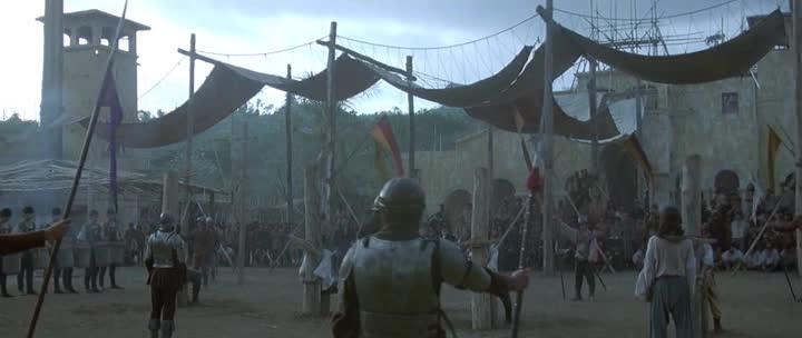 1492: Завоевание рая - 492: Conquest of Paradise