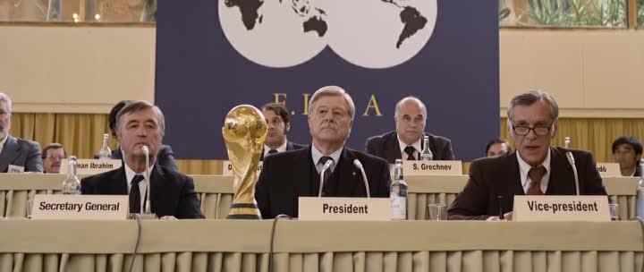 Лига мечты - United Passions