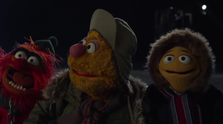 ������� 2 - Muppets Most Wanted
