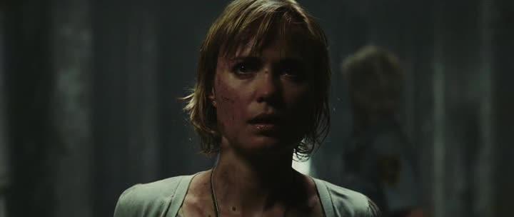 Сайлент Хилл - Silent Hill