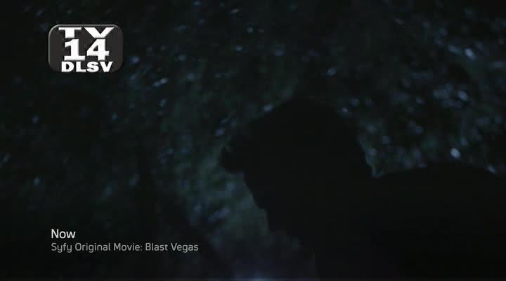 Разрушение Лас-Вегаса - Blast Vegas