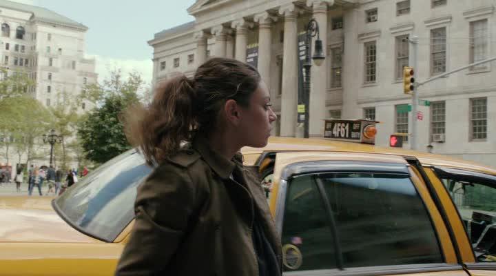 Этим утром в Нью-Йорке - The Angriest Man in Brooklyn